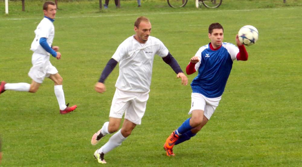 018d93d696 Futbal  Obhliadnutie sa za jesennou časťou II. triedy MO Senica - Záhorák